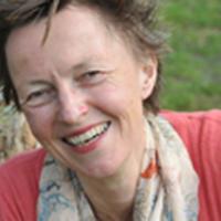 portret Lisette van der Wel