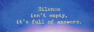 Leus corporate silence